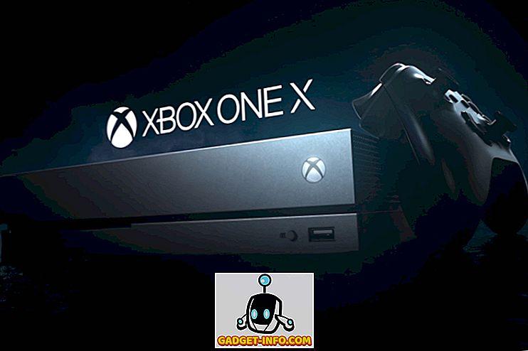 Xbox One X Review: Das Biest, das Sie wahrscheinlich gerade jetzt nicht wollen