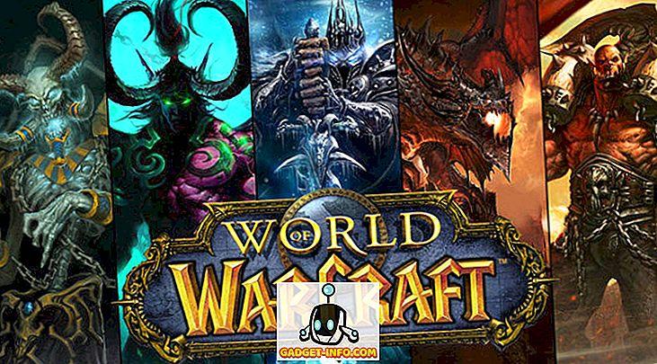 15 beste MMORPG-Spiele, die Sie spielen sollten