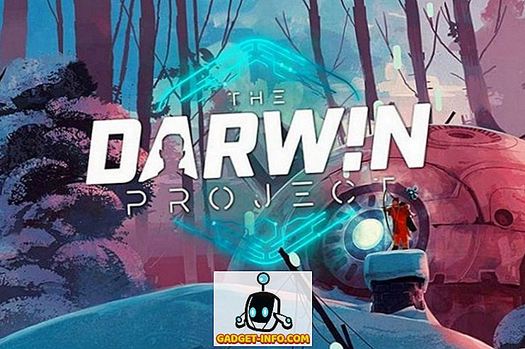 Scavengers Studio's The Darwin Project Arrives on Steam and Xbox on March 9