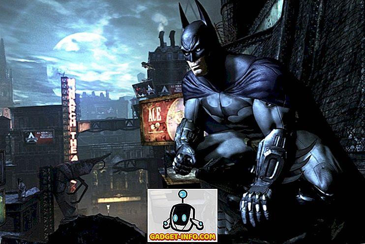 15 Best Batman spēles, kuras jums vajadzētu spēlēt
