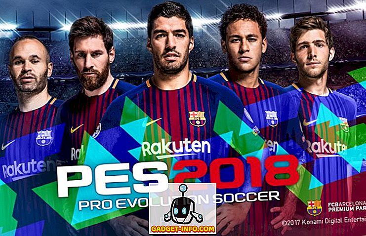 Pro Evolution Soccer 2018 Review: Same Old Perfection
