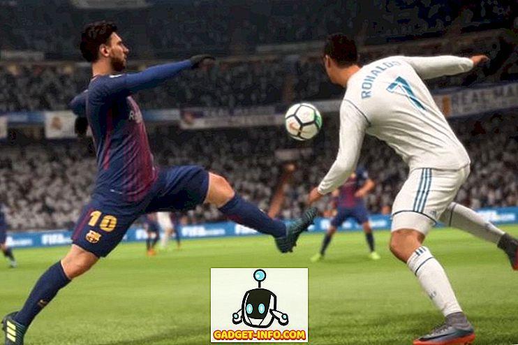 20 beste FIFA 18 Skill Moves, die Sie meistern müssen