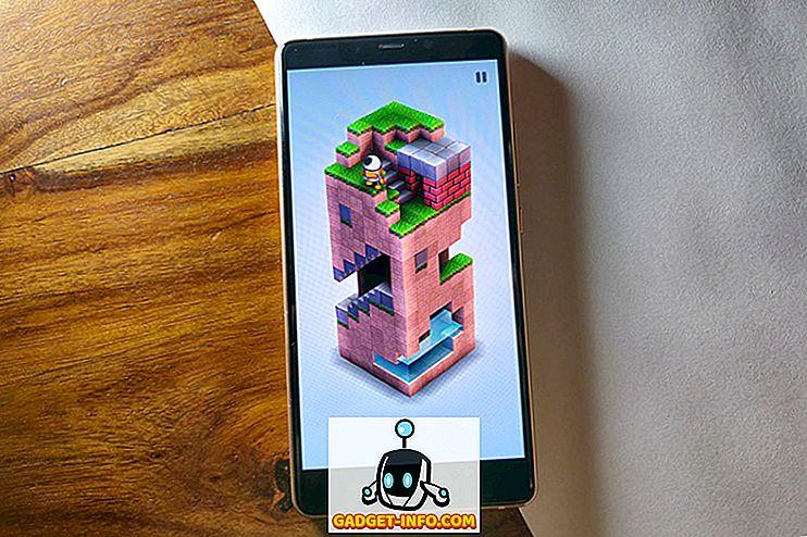 20 เกม Android ที่ดีที่สุดฟรีไม่เกิน 25MB