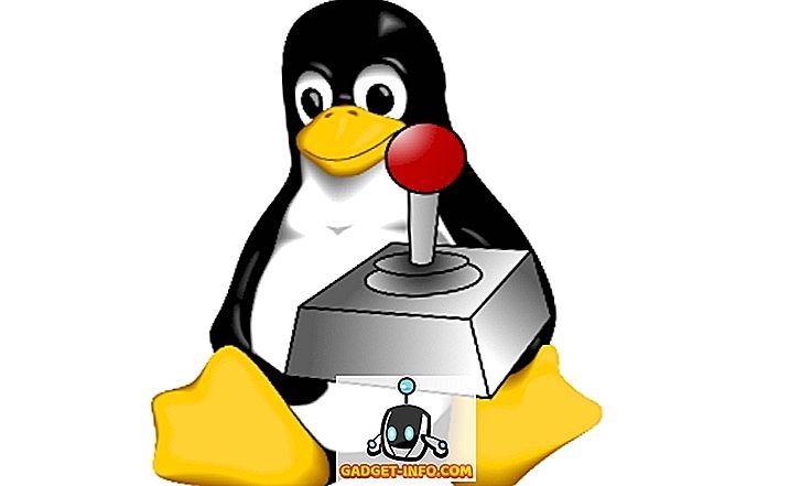 Top 15 Permainan Linux Terbaik Untuk Tahun 2018