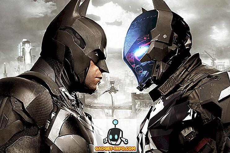 Batman: Arkham Studio Rocksteady neckt die Entwicklung eines neuen Spiels