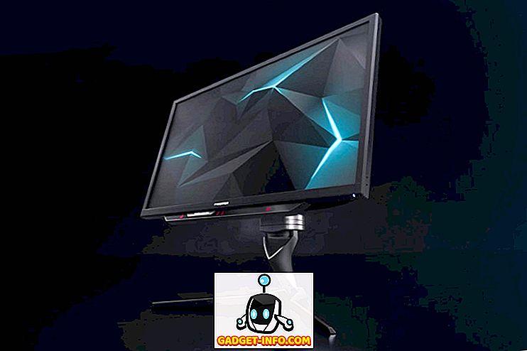 gaming - 10 Bedste NVIDIA G-Sync-skærme, du kan købe