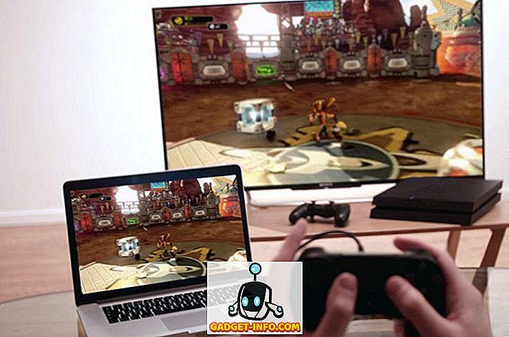 Hoe PS4 Games op pc te spelen met Remote Play