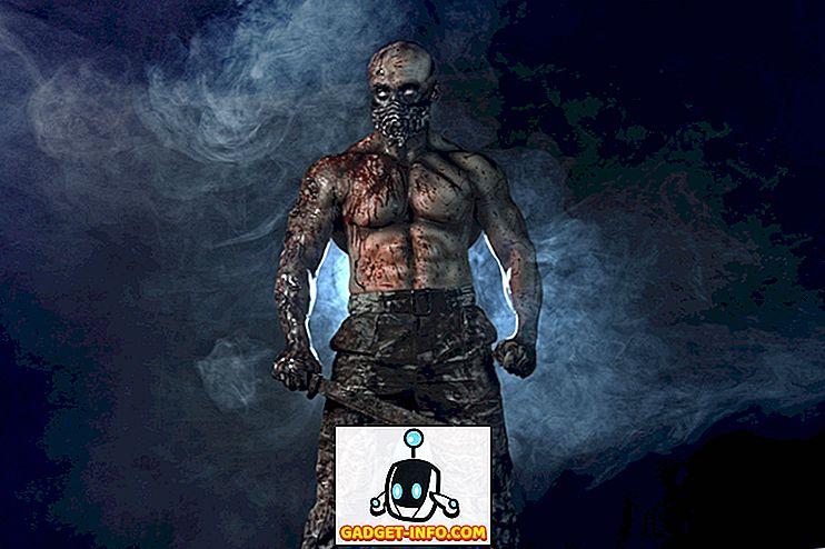 20 најбољих хорор игара за ПЦ (2018)