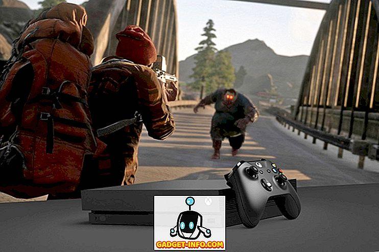 10 Beste Xbox One X Verbesserte Spiele, die Sie spielen sollten