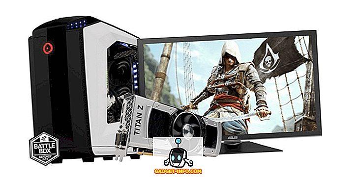 Sådan opbygger du en 4K Gaming PC til under $ 1500