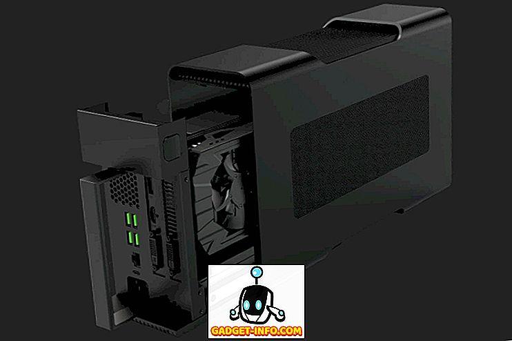 игрален - Razer Core V2 срещу Razer Core: Бързо сравнение