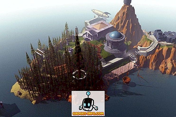 Myst 25 Year Anniversary O Kickstarter tem um Perk por US $ 1.000 e já está esgotado