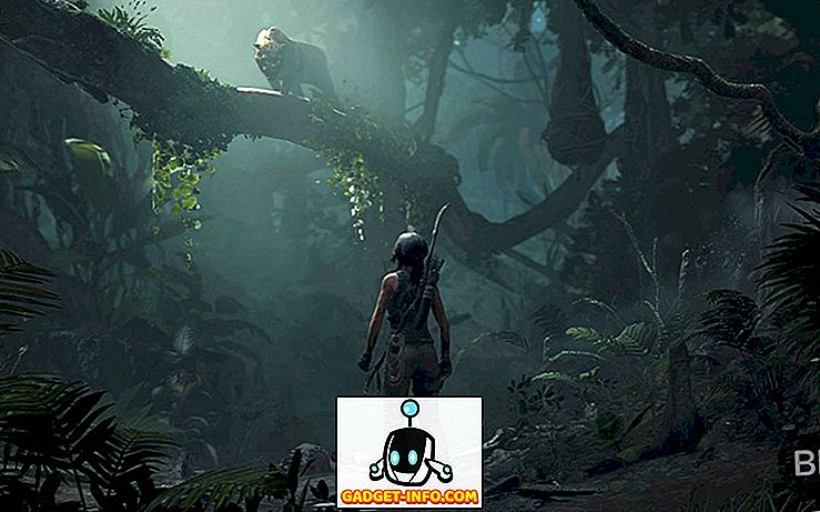 Shadow of the Tomb Raider pregled: Fierceful kraj Lara križarski rat