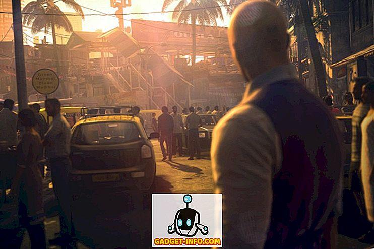 hazard - Hitman 2 zabierze Cię do Bombaju, Kolumbii i dalej