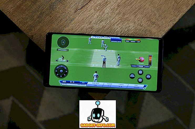Gaming: 10 besten Cricket-Spiele für Android