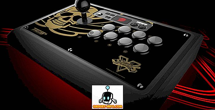 permainan - 10 Best Fight Sticks (Arcade Sticks) untuk Fighting Games