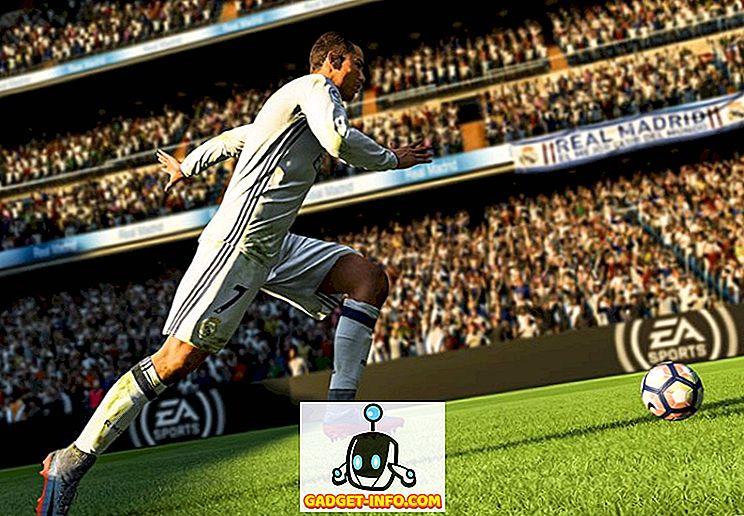 Wie man einen 2-Spieler-Start in FIFA 18 erhält