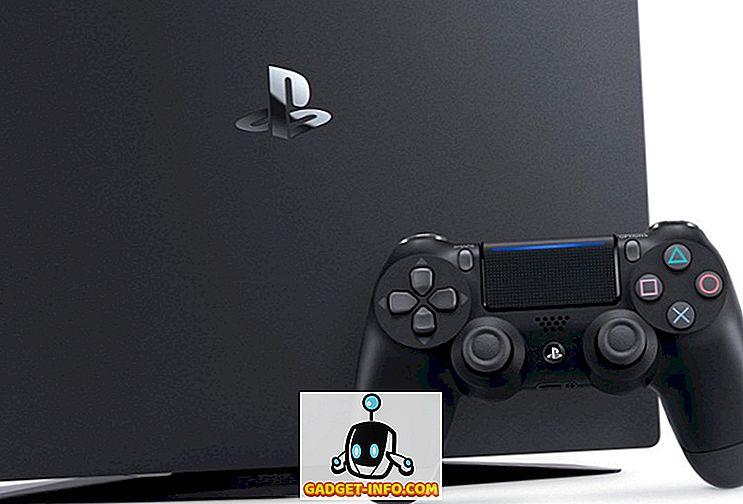 gaming - 15 Coola PS4-tricks du borde veta