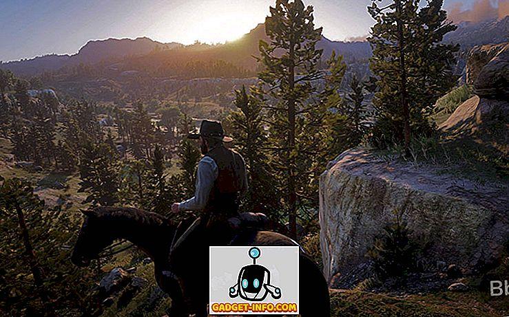 4 Red Dead Redemption 2 와일드 웨스트를 타파하기위한 팁과 트릭
