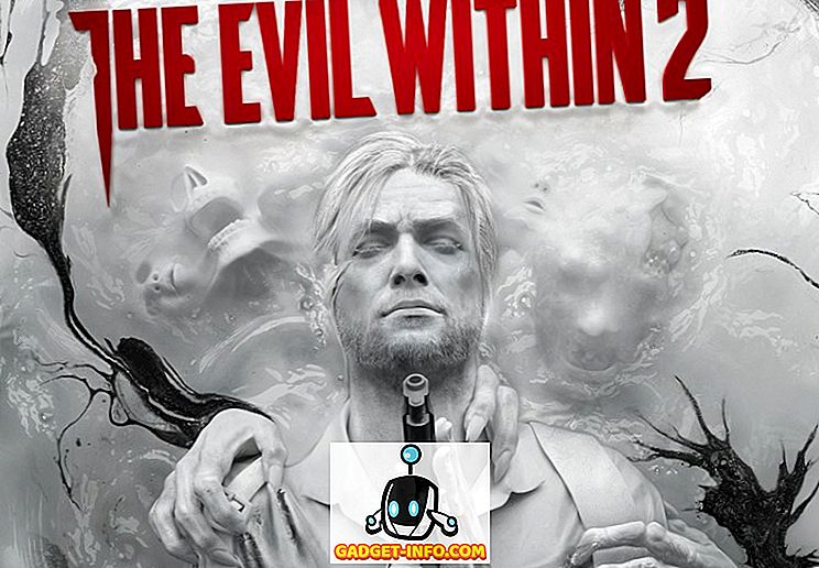 Hoe de First Person Mode in The Evil Within 2 te activeren