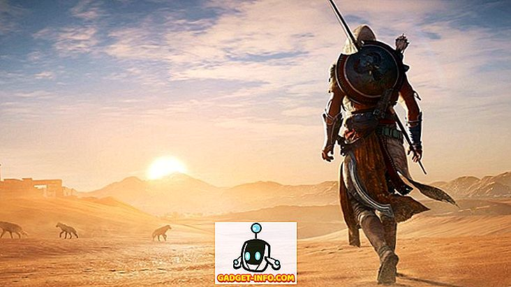 15 Spännande Open-World-spel som Assassin's Creed