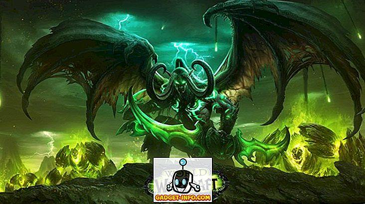 herné: 15 najlepších hier ako World of Warcraft môžete hrať