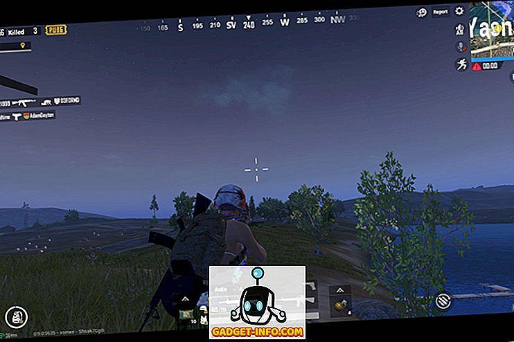 الوضع الليلي الجديد لـ PUBG Mobile ممتع ، فقط إذا كنت تجد نظارات للرؤية الليلية