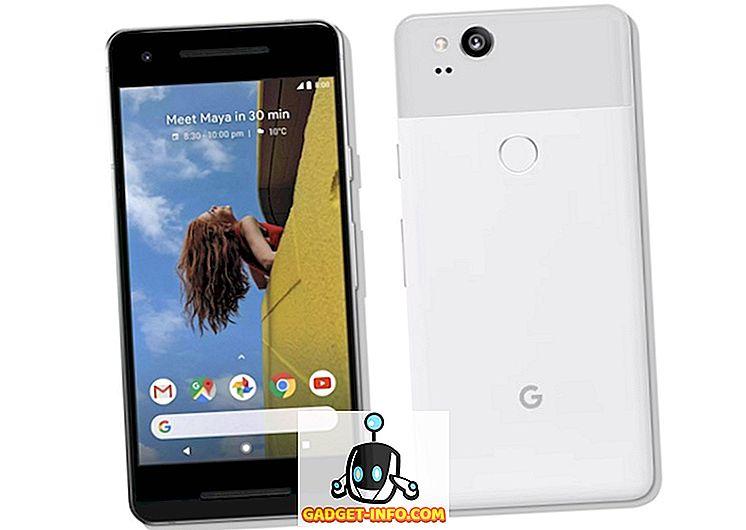 Google Pixel 2 KKK: kõik, mida pead teadma