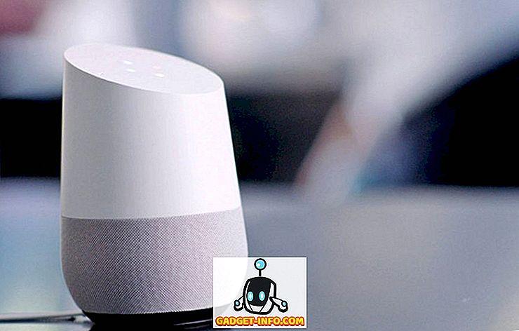как да - Как да се регистрирате в програмата Google Home Preview