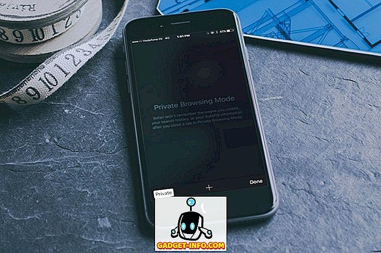 làm thế nào để - Cách duyệt ẩn danh trên iPhone hoặc iPad