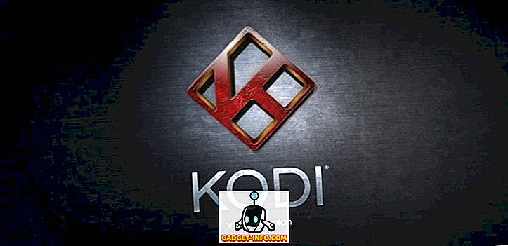 So installieren Sie Kodi Addons (Krypton v17)