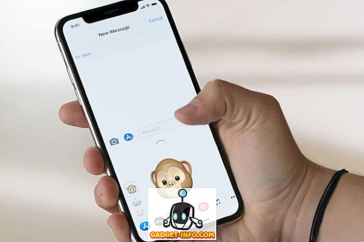 Kako spremiti animoji video na iPhone X (vodič)