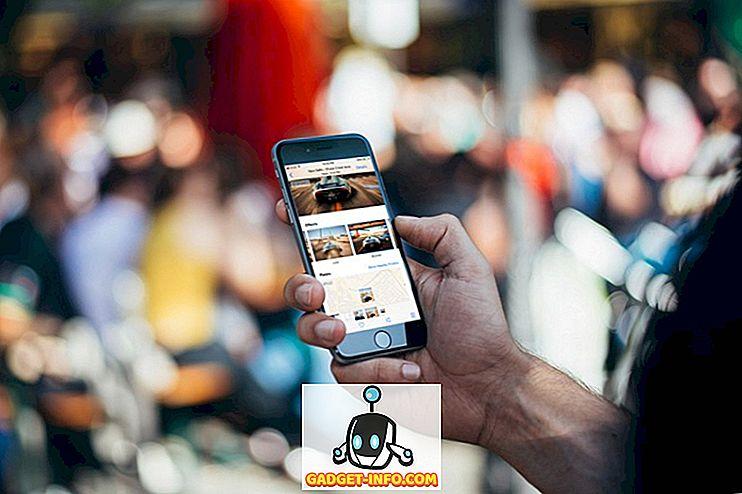 Jak posílat živé fotografie jako soubory GIF v systému iOS 11