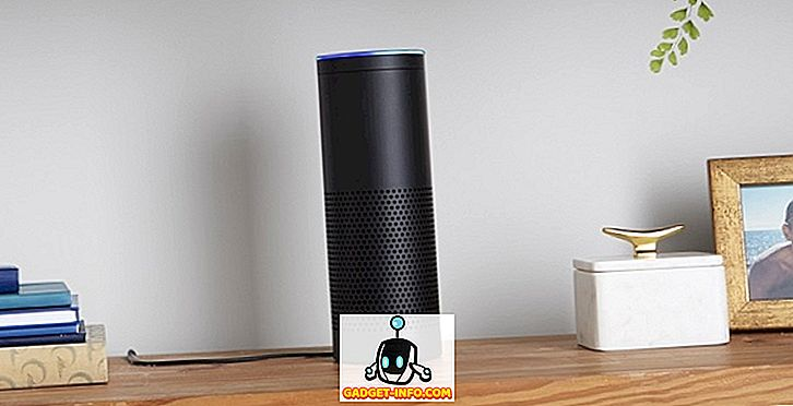 Einrichten und Verwenden von Amazon Echo außerhalb der USA