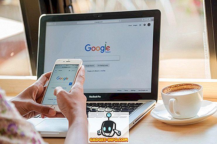 कैसे चेक करें कि Google आपके बारे में क्या जानता है
