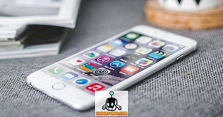 Bagaimana untuk Hide Apps pada iPhone atau iPad Tanpa Apl Pihak Ketiga