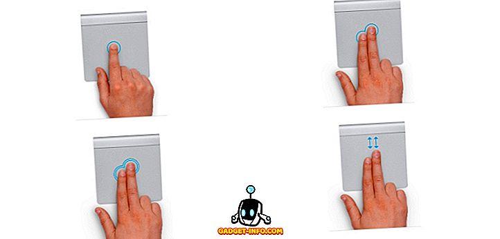 како да: Како да подесите прилагођене покрете на Мац рачунарима помоћу бољег алата за додир