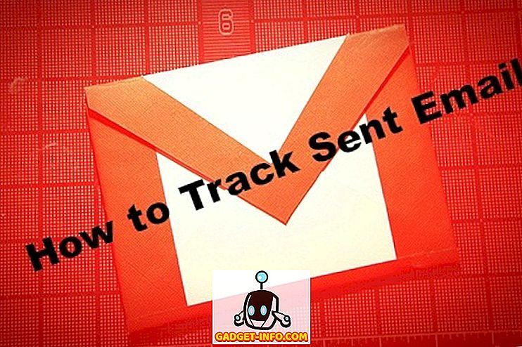 """Kaip stebėti el. Paštą ir paspaudimus """"Gmail"""" ir """"Outlook"""""""