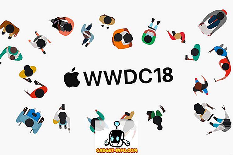 كيف - كيف لمشاهدة WWDC 2018 لايف