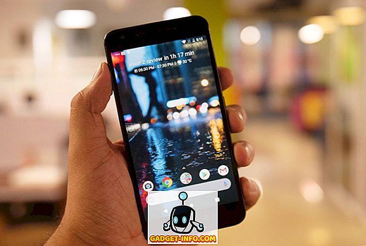 wie man - So erhalten Sie Pixel 2-Funktionen auf jedem Android-Gerät