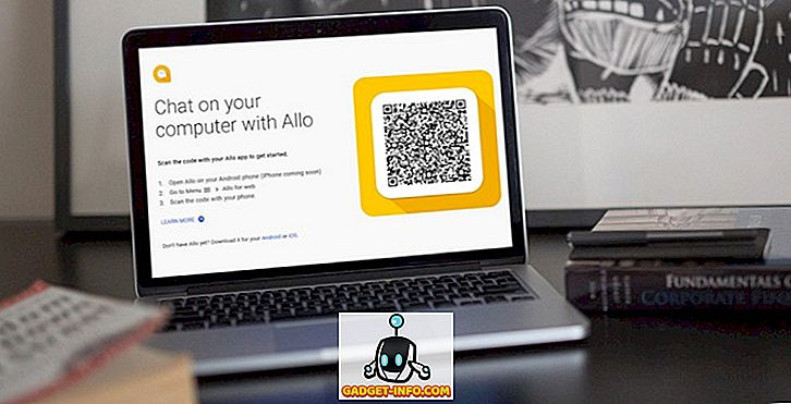 Como usar o Google Allo no PC e no Mac