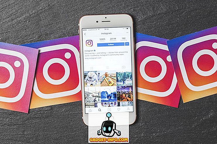 Kako izbrisati Instagram račun