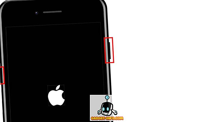 jak: Jak mocno zerwać iPhone 7, Get Recovery i tryby DFU