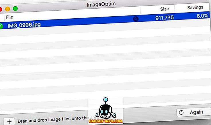 كيفية تحرير أو إزالة بيانات EXIF من الصور