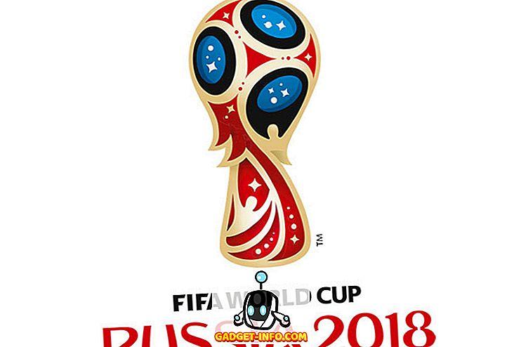 Bagaimana Menonton Piala Dunia FIFA 2018 Dalam Talian dan Luar Talian