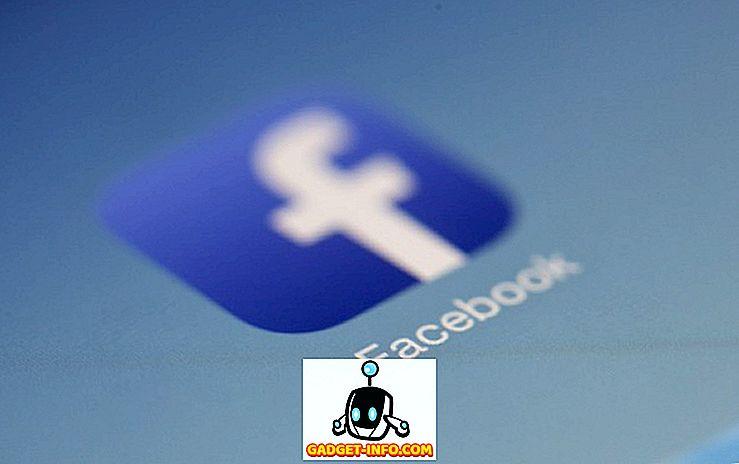 Einrichten von Antwortassistenten auf Facebook-Seiten