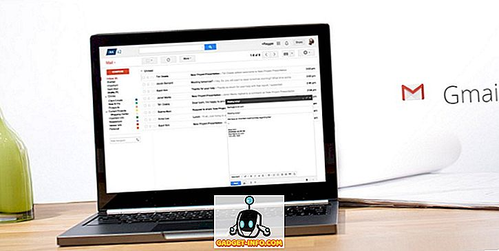 Sådan gendannes Gmail-e-mails permanent