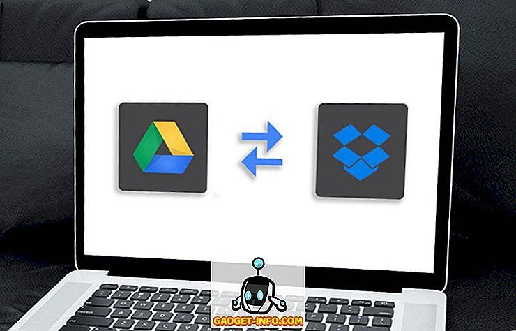 어떻게: 클라우드 서비스간에 파일을 이동하는 방법