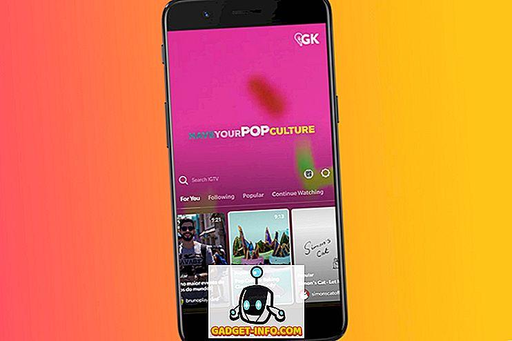Jak przesyłać filmy wideo w IGTV z telefonu komórkowego i internetu