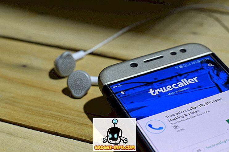Kuidas salvestada kõnesid kasutades Truecallerit Androidis
